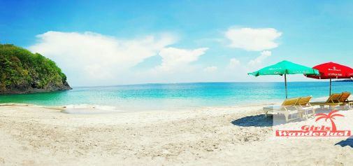 Virgin beach header pic
