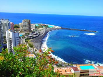 skyline puerto