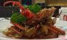 Seafood, Jimbaran, Bali, Indonesia