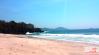 Bias Tugel Beach, Bali, Indonesia