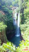 Aling Aling waterfall, Bali, Indonesia
