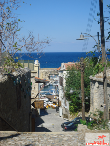 Cyprus (Kyrenia)