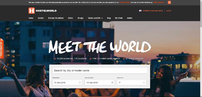 13 Useful Websites For Booking A Trip Girlswanderlust