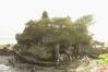 Tanah Lot temple Bali, Indonesia