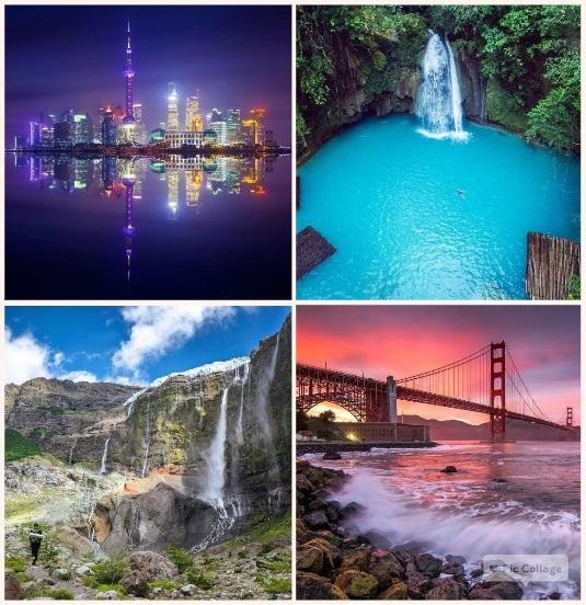 Collage sharetravelpics