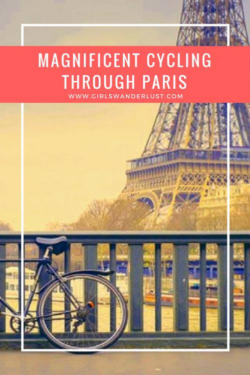 Magnificent cycling through Paris! #girlswanderlust #wanderlust #travel #traveling #travelling #travel #travelblog #travelinspiration #inspiration #reizen #paris #france.png