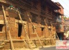 Earthquake damage - Nepal