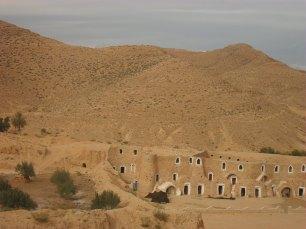 Berber Village, © Jolien Peters