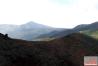 Hiking on Mount Etna, Sicily