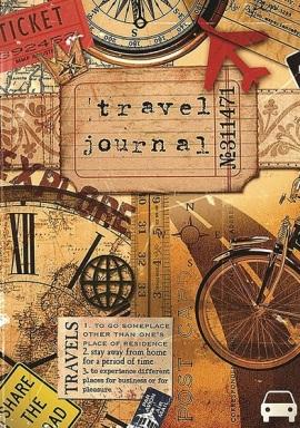 traveldiary