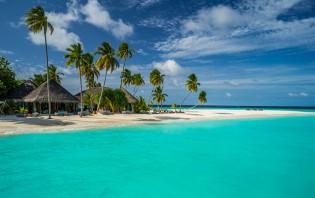 ©Flickr.com: The Maldives