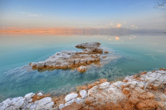 ©Flickr.com: The Dead Sea