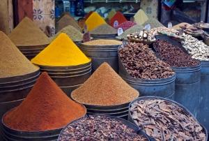 Marrakech, Marocco (from Flickr.com)