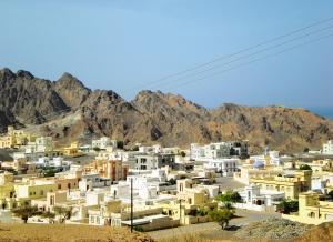 Oman (from Flickr.com)