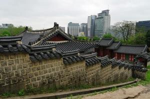 Seoul, South Korea (from Flickr.com)
