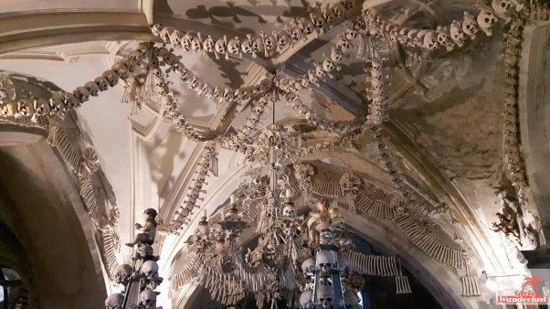 The bone church of Kutna Hora- Sedlec Ossuary 2.jpg