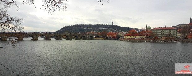 Girlswanderlust - 3 Days in Prague – The ultimate 3-day itinerary. Charles bridge.jpg