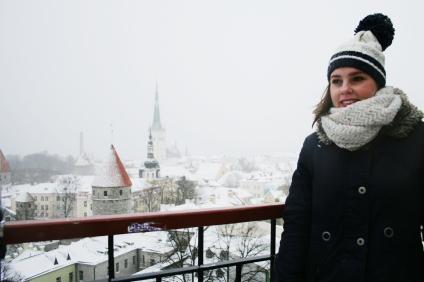 Tallinn Viewpoint