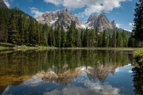 Belluno Dolomites