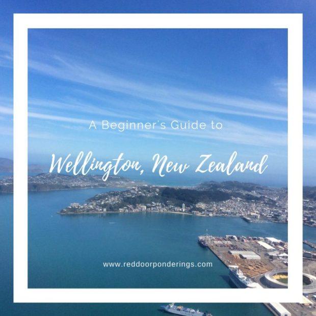 City guide to Wellington, New Zealand via @Girlswanderlust and @Reddoorponderings #Wellington #Newzealand #Zealand #Travel #wanderlust #cityguide #girlswanderlust