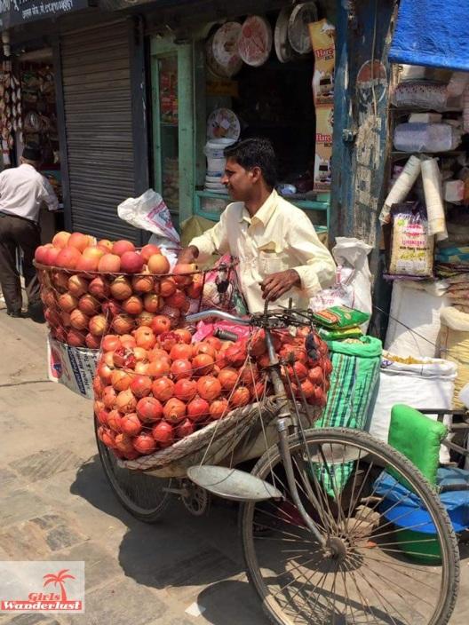 Fruits Kathmandu