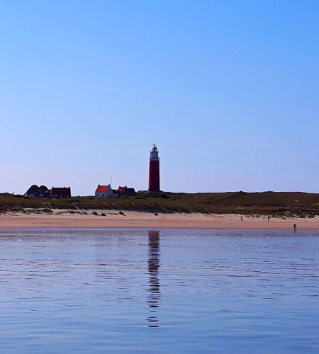 Top 10 things to do in Texel The Netherlands including map