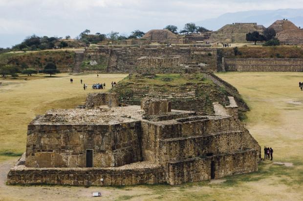MonteAlba - Travel tips for exploring Oaxaca city in Mexico @girlswanderlust #mexico #oaxaca #girlswanderlust #travel.jpg