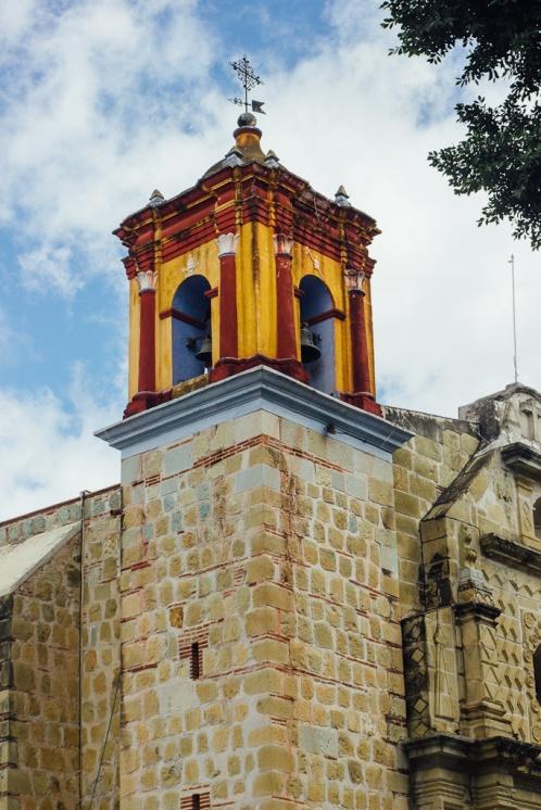 Oaxaca  - Travel tips for exploring Oaxaca city in Mexico @girlswanderlust #mexico #oaxaca #girlswanderlust #travel.jpg