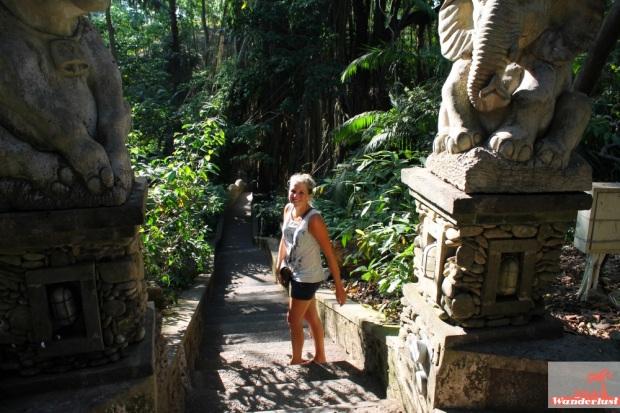 Tips for visiting and surviving the Ubud Monkey Forest in Bali by @girlswanderlust #ubud #monkeyforest #Bali #indonesia #indonesie #monkeys #monkey #travel #wanderlust 3.jpg