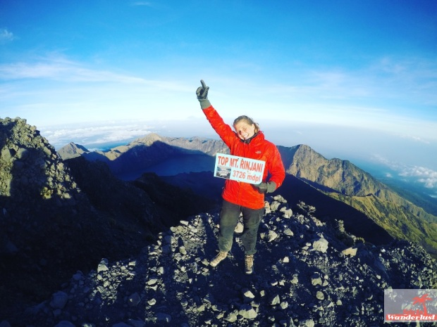 Climbing to the summit of Mount Rinjani, Lombok in 3 days and 2 nights diary, photos and tips  By @girlswanderlust #Lombok #Rinjani #Mountrinjani #indonesia #asia #girlswanderlust #travel #wanderlust #Summit #top.jpg