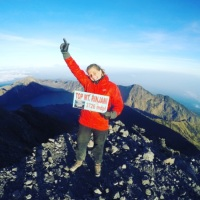 Climbing to the summit of Mount Rinjani, Lombok, 3.726 m., in 3D&2N: diary, photos and tips