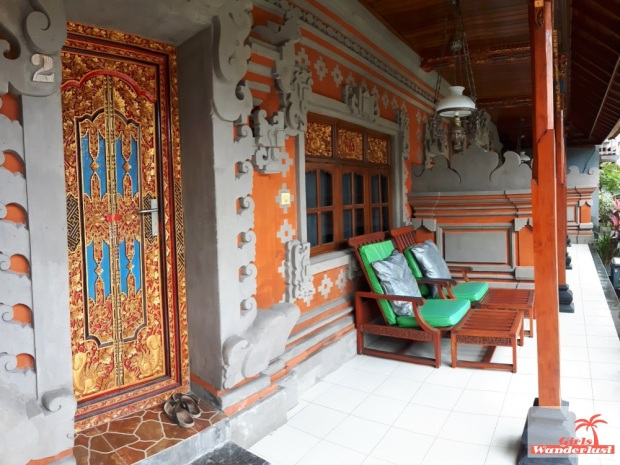 Stana Puri Gopa Sanur, a a traditional Balinese hotel with a story by @girlswanderlust - Superior Room outside sitting area -.jpg