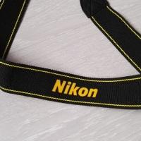 Camera Review: Nikon D5300