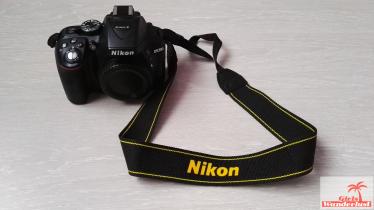 Camera Review: Nikon D5300   Girlswanderlust