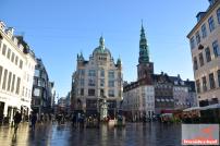 Copenhagen city center