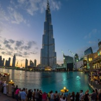 10 Reasons Why You Have To Visit Dubai