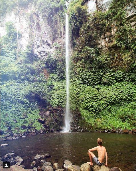 Blemantung Waterfall @niklas.christl