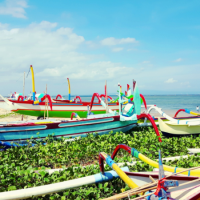 Travel guide Sanur Bali – Things to do, eat, sleep, and party
