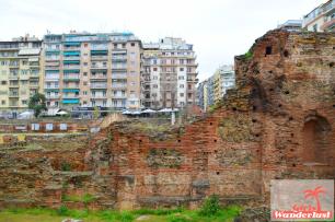 Palace Complex of Galerius