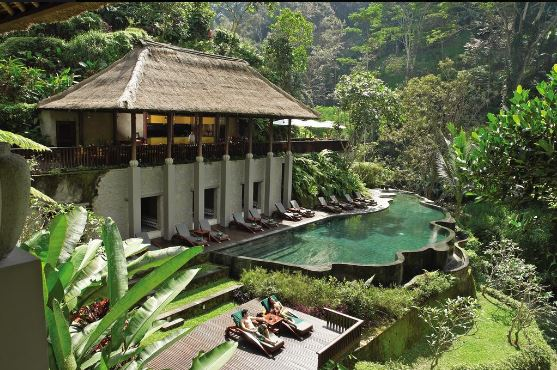 Travel guide Ubud Bali by @Girlswanderlust Maya Ubud Bali #maya #Bali #Ubud #girlswanderlust #travel #wanderlust