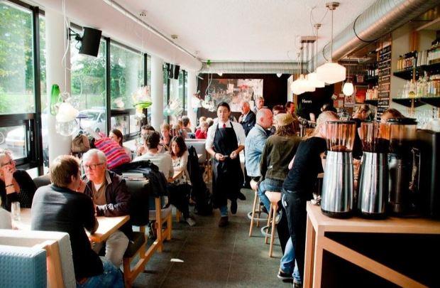 10 best places to have breakfast in Arnhem by @girlswanderlust #Caspar #arnhem #gelderland #nederland #netherlands #breakfast #ontbijt #girlswanderlust #travel #travelling #wanderlust #f