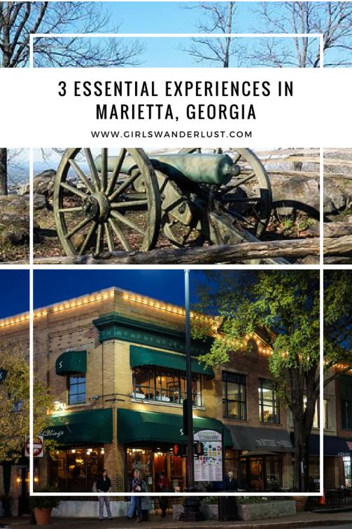 3 Essential Experiences in Marietta, Georgia by @girlswanderlust #Marietta #Georgia #Atlanta #US #USA #United #States #travel #wanderlust #wander #travelling #traveling #pinterest #girlswanderlust 2.png