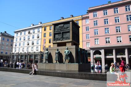 City Center Bergen