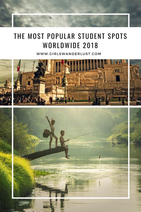 the-most-popular-student-spots-worldwide-2018 by @girlswanderlust #girlswanderlust #travel #traveling #wanderlust #students #student #university #springbreak #holiday #cambodia #paris.png