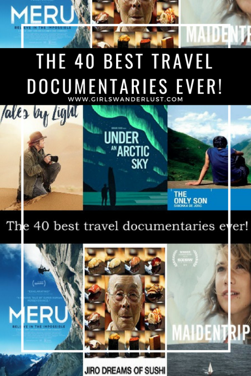 40 Travel documentaries that open your eyes to secrets, adventure, new ways of live and a lot of wanderlust by @girlswanderlust #girlswanderlust #travel #documentaries #documentary #wander #wanderlust #wandering #traveling 2.png