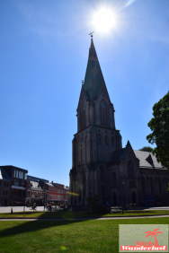 Church of Kristiansand