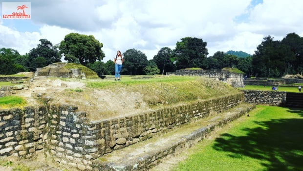 Daytrip from Guatemala City to Tecpán to explore the Iximche Mayan Ruins and nearby park by @girlswanderlust #Guatemala #Tecpan #Iximche #Maya #Mayan #girlswanderlust #Mayan #travel 8