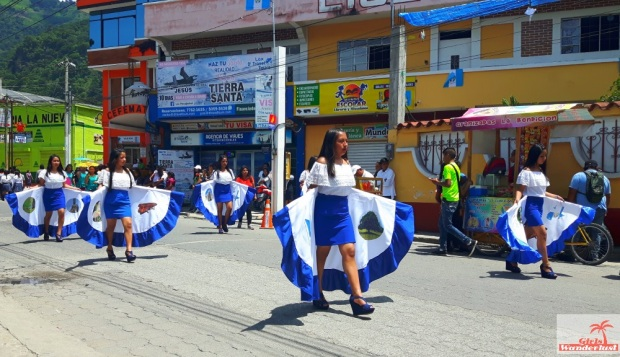Celebrating #Independence Day in #Guatemala by @girlswanderlust #independicia #guate #panajachel #fiesta #tradition #girlswanderlust #travel #wanderlust #solola #vrijheid #freedom 2