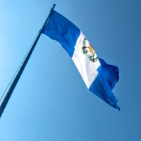 Celebrating Guatemala's Independence Day in Panajachel, Guatemala