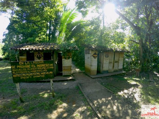 Off the beaten track in #Guatemala #Laguna #Lachuá  #Lake #Lachua National Park close to #coban by @girlswanderlust #girlswanderlust #travel #guate #central #america #rainforest #paradise #wanderlust #traveling #nature  4.jpg